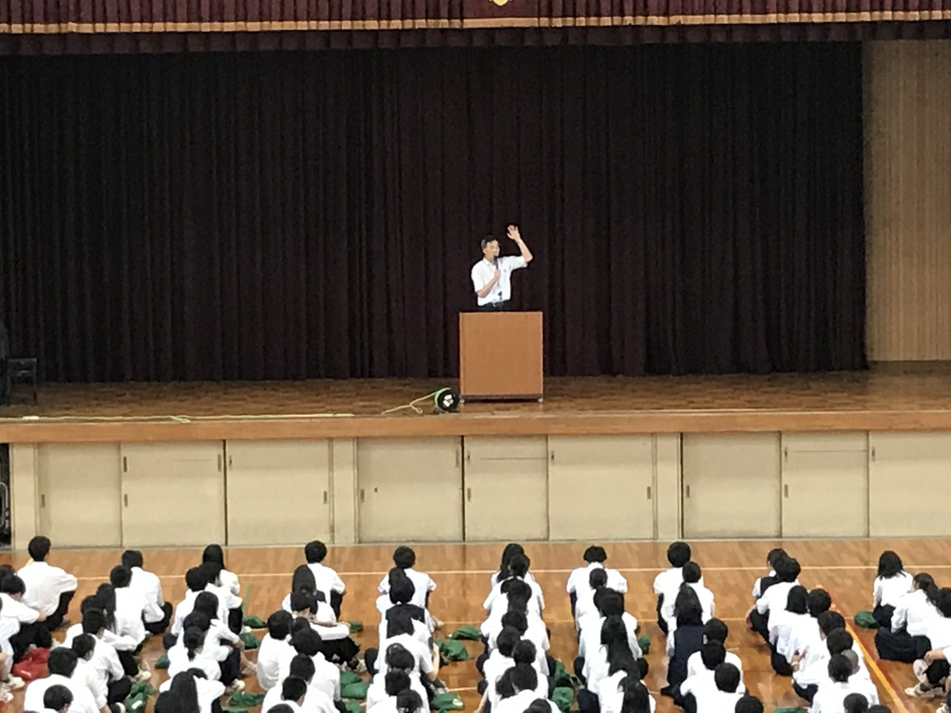 大阪府立大手前高等学校